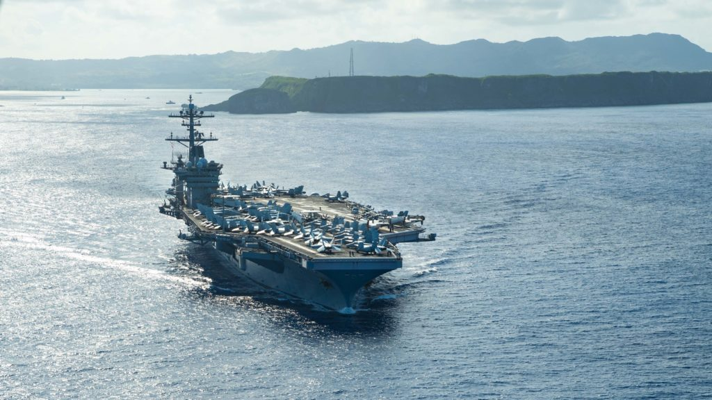 The US and China are dangerously close to a military confrontation in the South China Sea - Responsible Statecraft