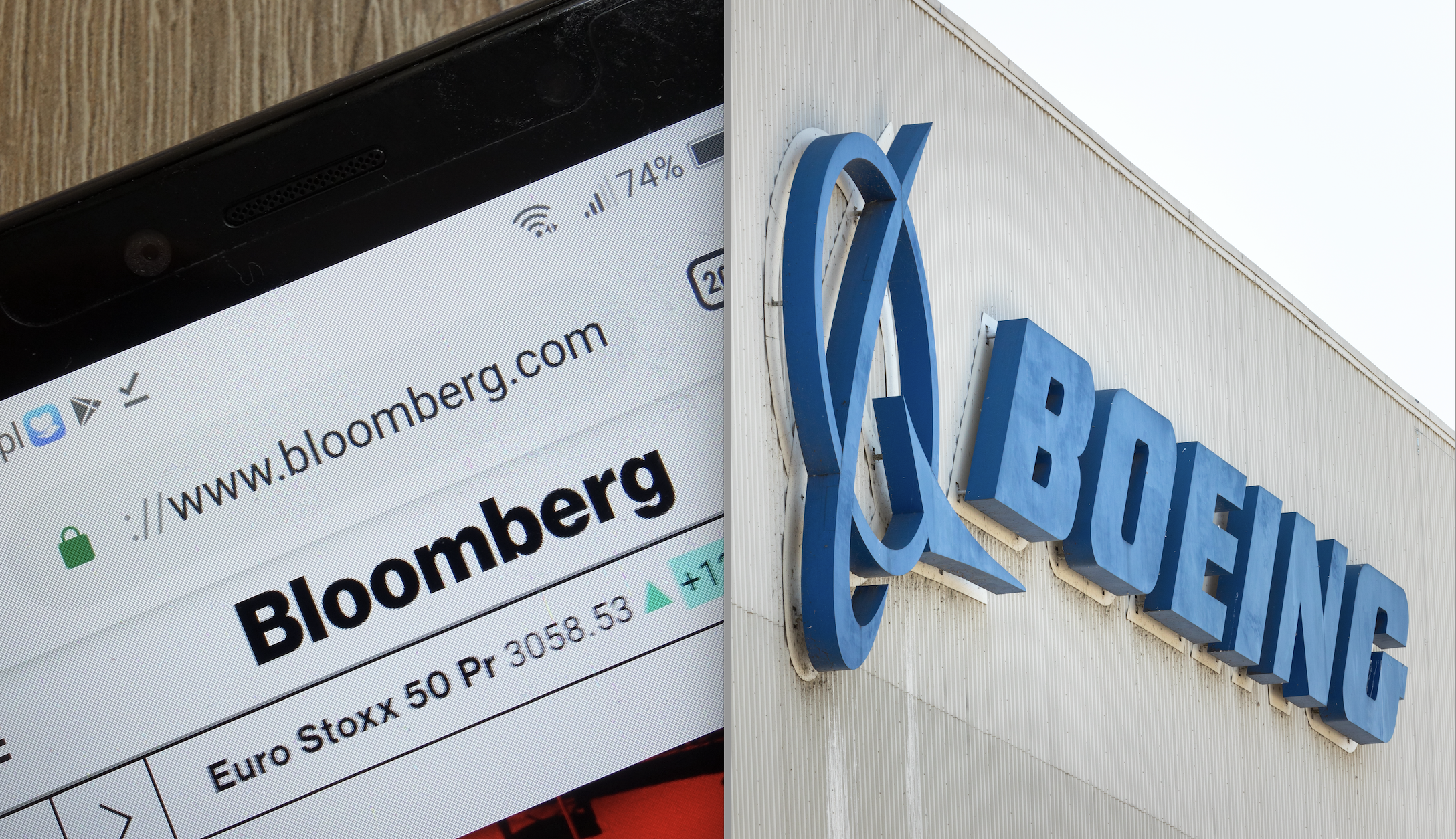 Bloomberg doesn't disclose potential conflict in op-ed promoting Israel arms deal