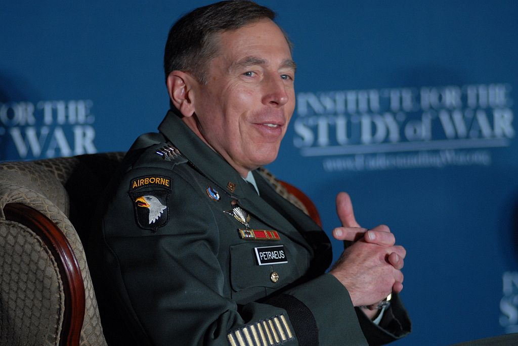 Don't let the generals dictate the war's legacy, make them answer for it